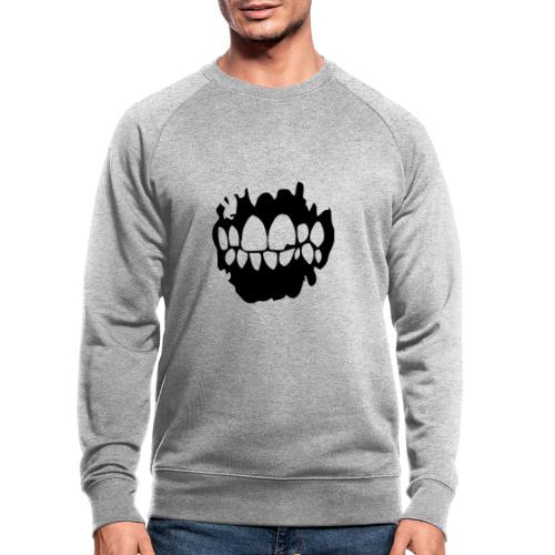 Clean Teeth - Ekologisk sweatshirt herr