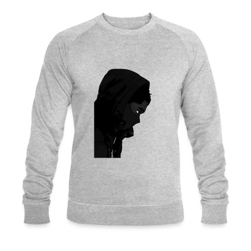 No face no case - Men's Organic Sweatshirt by Stanley & Stella