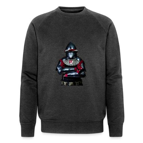 chevalier.png - Sweat-shirt bio Stanley & Stella Homme