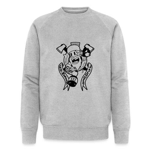 Lumber Jacques - Sweat-shirt bio