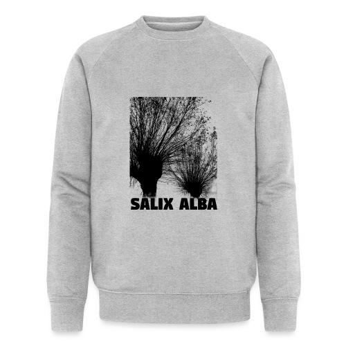 salix albla - Men's Organic Sweatshirt by Stanley & Stella