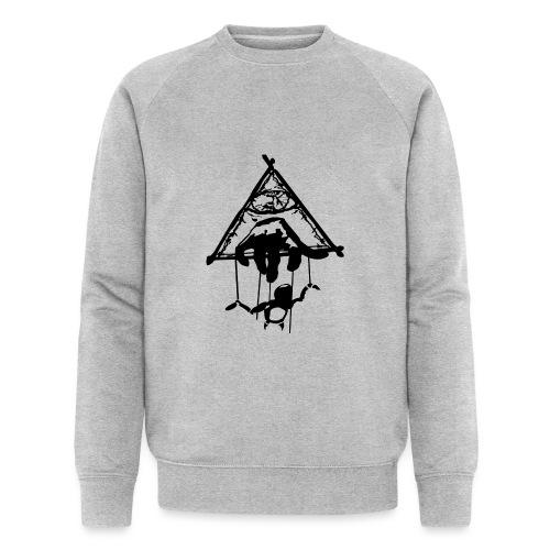 Killuminati Symbol - Männer Bio-Sweatshirt