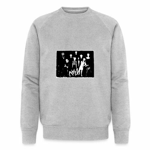Familienbild - Männer Bio-Sweatshirt von Stanley & Stella