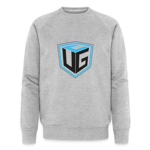 Ultimate Gaming Community Cube - Männer Bio-Sweatshirt von Stanley & Stella