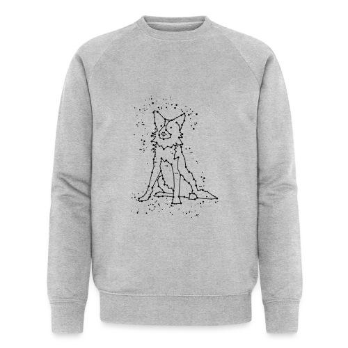 Constellation - Sweat-shirt bio Stanley & Stella Homme