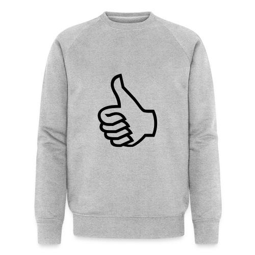 sadfgwefdasf png - Ekologisk sweatshirt herr från Stanley & Stella