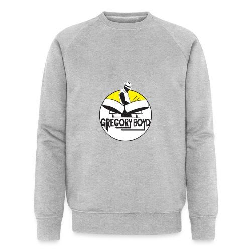 INTRODUKTION ELEKTRO STEELPANIST GREGORY BOYD - Økologisk Stanley & Stella sweatshirt til herrer