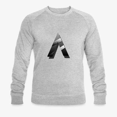 A for Arctic - Sweat-shirt bio Stanley & Stella Homme