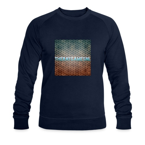 TheRayGames Merch - Men's Organic Sweatshirt by Stanley & Stella