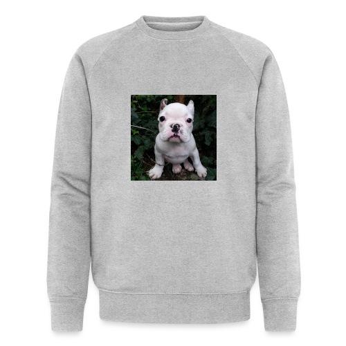 Billy Puppy 2 - Mannen bio sweatshirt van Stanley & Stella
