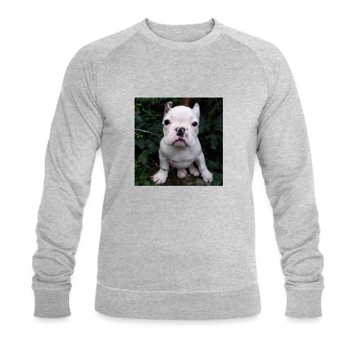 Billy Puppy 2 - Mannen bio sweatshirt
