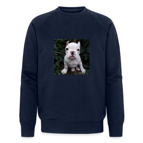 Billy Puppy 2 - Mannen bio sweatshirt