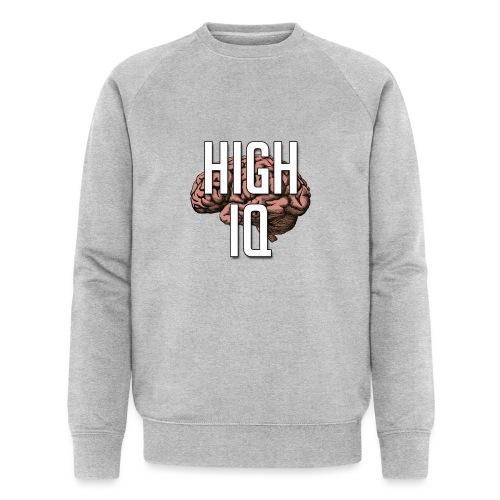XpHighIQ - Sweat-shirt bio Stanley & Stella Homme