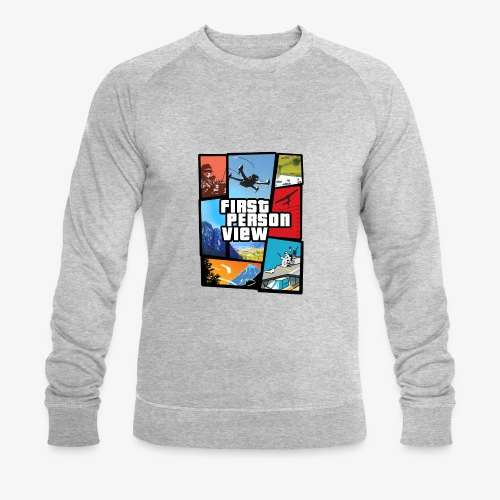 Ultimate Video Game - Men's Organic Sweatshirt