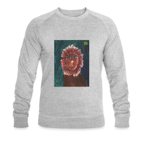 Lion T-Shirt By Isla - Men's Organic Sweatshirt by Stanley & Stella