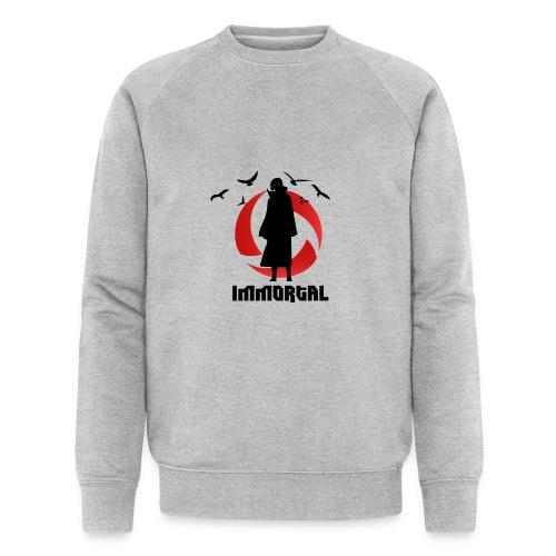 itachi immortal - Männer Bio-Sweatshirt von Stanley & Stella