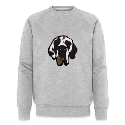 5 png - Sweat-shirt bio Stanley & Stella Homme