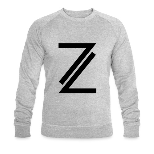 Z - Men's Organic Sweatshirt by Stanley & Stella