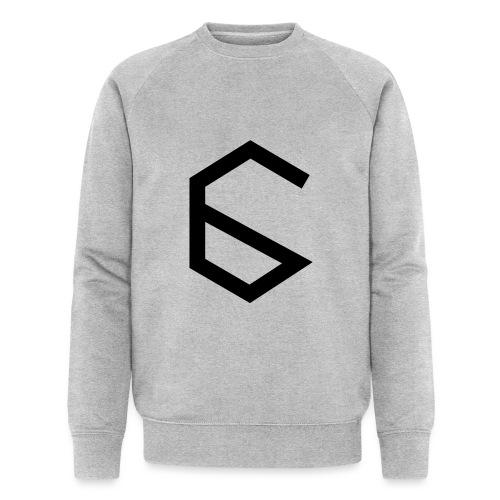 6 - Men's Organic Sweatshirt by Stanley & Stella