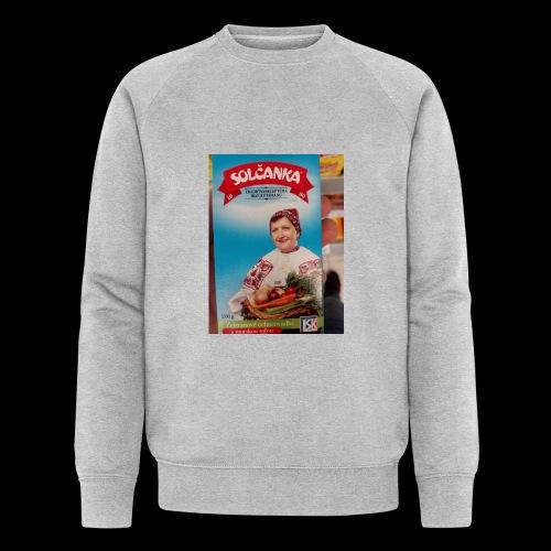 Babushka's fines - Men's Organic Sweatshirt