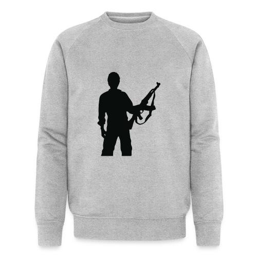 RESISTENZA INTERNAZIUNALE - Sweat-shirt bio Stanley & Stella Homme