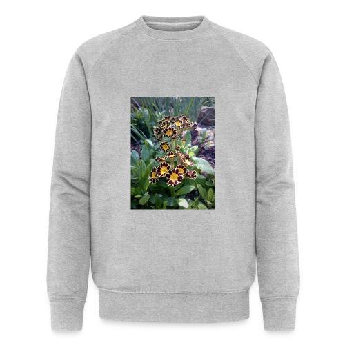 Primel - Männer Bio-Sweatshirt von Stanley & Stella
