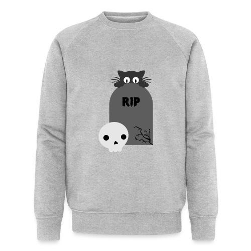 Dark But Cute - Men's Organic Sweatshirt by Stanley & Stella