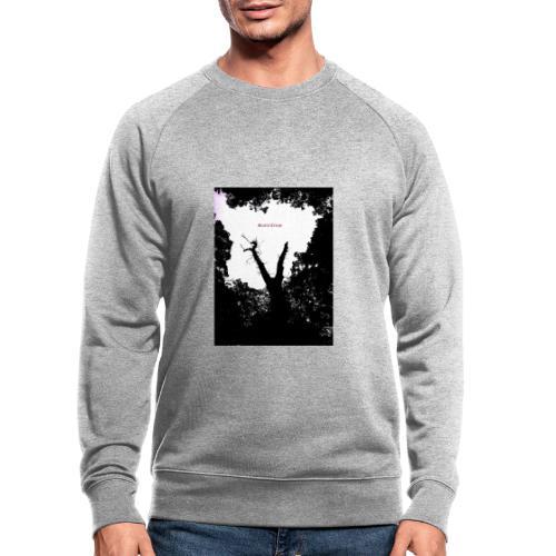Scarry / Creepy - Men's Organic Sweatshirt