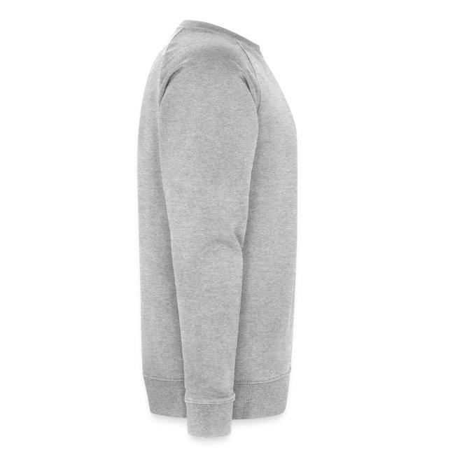 Vorschau: Bevor du fragst NEIN - Männer Bio-Sweatshirt von Stanley & Stella
