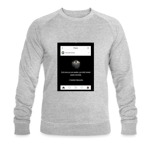 81F94047 B66E 4D6C 81E0 34B662128780 - Men's Organic Sweatshirt by Stanley & Stella