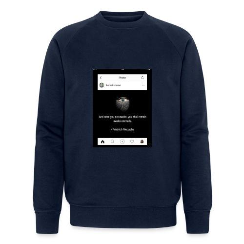 81F94047 B66E 4D6C 81E0 34B662128780 - Men's Organic Sweatshirt