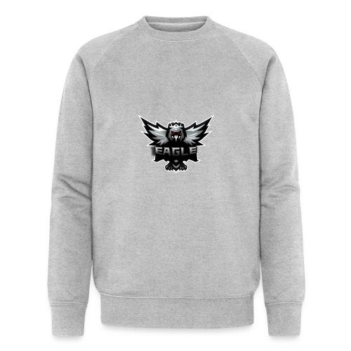 Eagle merch - Økologisk Stanley & Stella sweatshirt til herrer