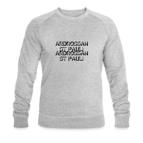 Ardrossan St.Pauli - Men's Organic Sweatshirt