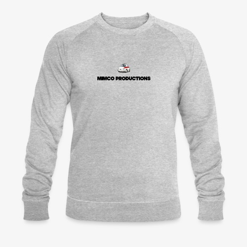 Mimco 500 - Men's Organic Sweatshirt by Stanley & Stella