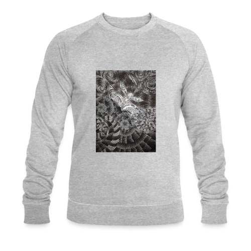 tiki - Men's Organic Sweatshirt by Stanley & Stella