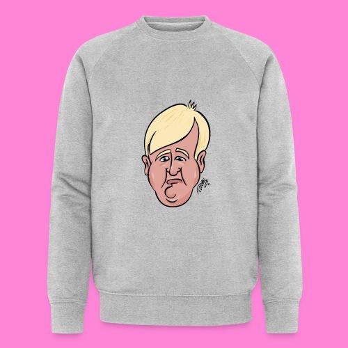 Donald - Mannen bio sweatshirt van Stanley & Stella