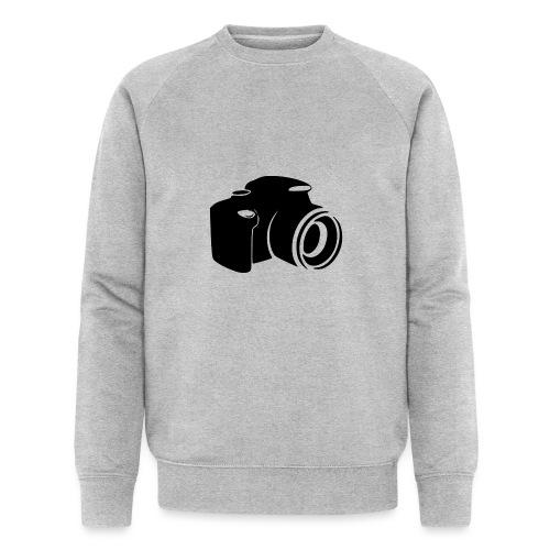 Rago's Merch - Men's Organic Sweatshirt by Stanley & Stella