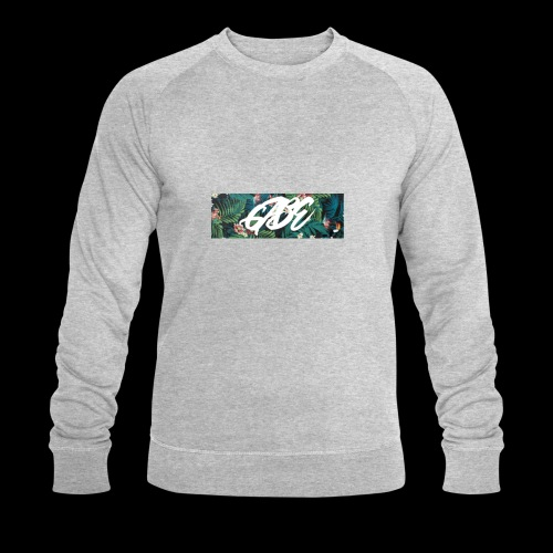 GABE FLOW - Männer Bio-Sweatshirt von Stanley & Stella