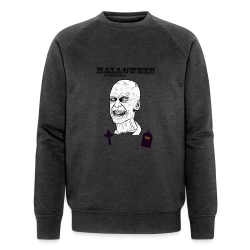 Haloween 2018 - Sweat-shirt bio Stanley & Stella Homme