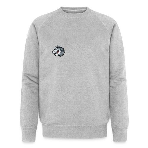 VLG Clan Merch - Männer Bio-Sweatshirt