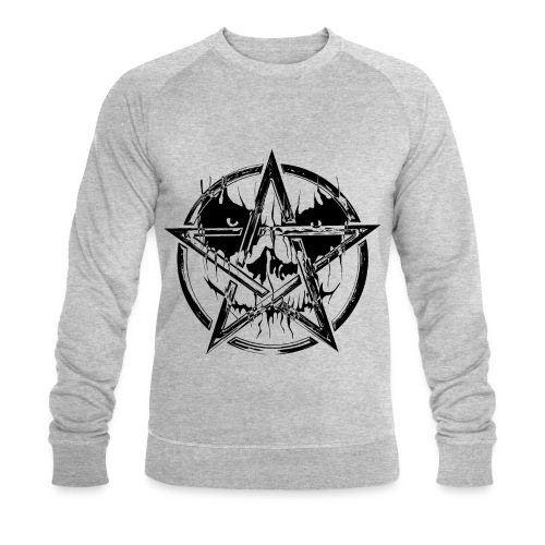 Pentacle - Sweat-shirt bio Stanley & Stella Homme
