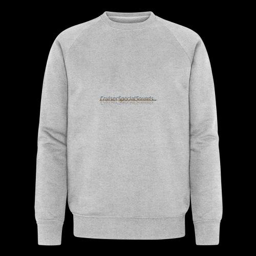 cruiserspecialsounds - Männer Bio-Sweatshirt von Stanley & Stella