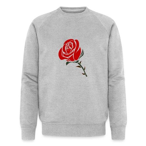 swag rose 2018 - Sweat-shirt bio Stanley & Stella Homme