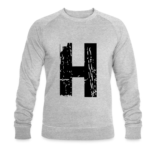 h_28_days_later - Männer Bio-Sweatshirt von Stanley & Stella