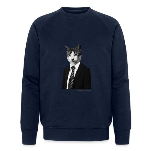 catsuit - Männer Bio-Sweatshirt von Stanley & Stella