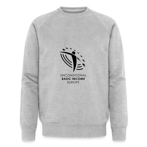 05 ubie gs stylized on white centered png - Mannen bio sweatshirt van Stanley & Stella