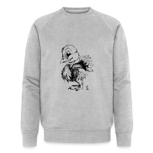 Autruchon - Sweat-shirt bio Stanley & Stella Homme