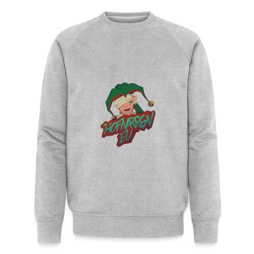 hofnarren_eu Twitch - Økologisk sweatshirt til herrer