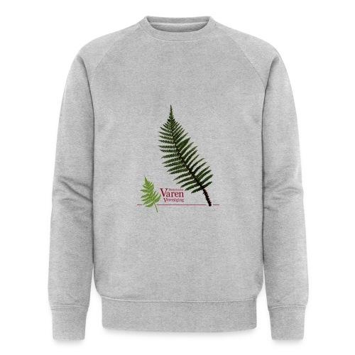 Polyblepharum - Mannen bio sweatshirt