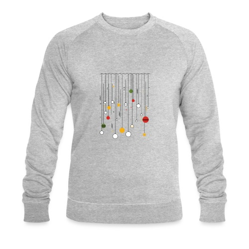 Christmas - Men's Organic Sweatshirt